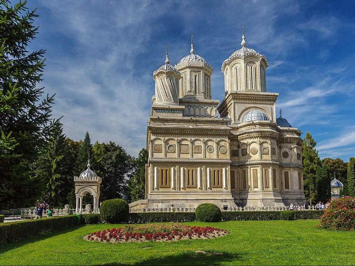Mânăstirea Argeșului